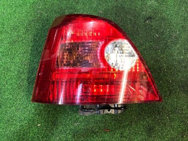 Стоп сигнал Honda Civic EU2 левый (б/у)