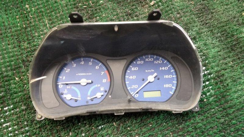 Спидометр Honda Hr-V GH2 D16A 2000 (б/у)