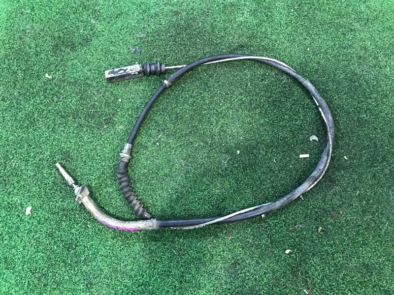 Тросик ручника Mazda Bongo SE28M (б/у)