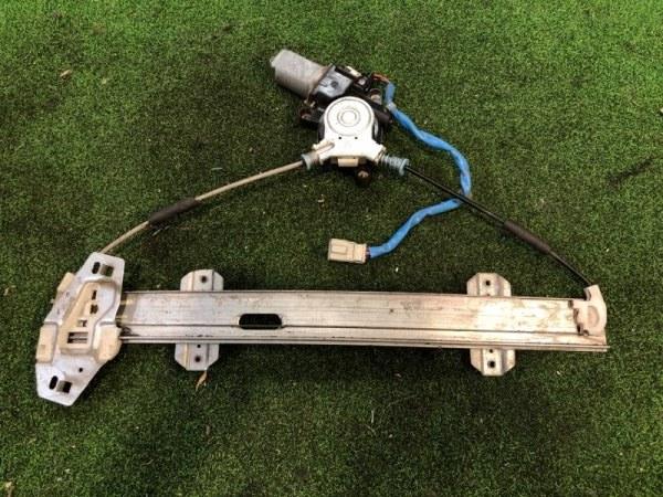 Стеклоподъемник Honda Orthia EL3 передний правый (б/у)