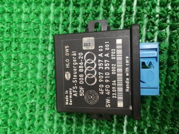 Датчик корректора фар Audi A6 C6 AUK 3.2 (б/у)