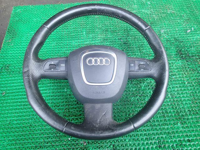 Руль Audi A6 C6 AUK 3.2 (б/у)