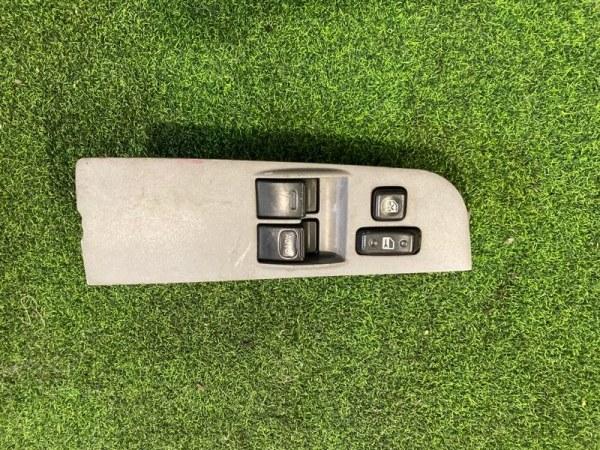 Пульт стеклоподъемника Toyota Starlet EP95 передний правый (б/у)