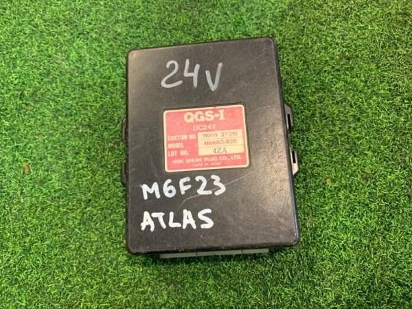 Реле накала Nissan Atlas F23 TD27 (б/у)