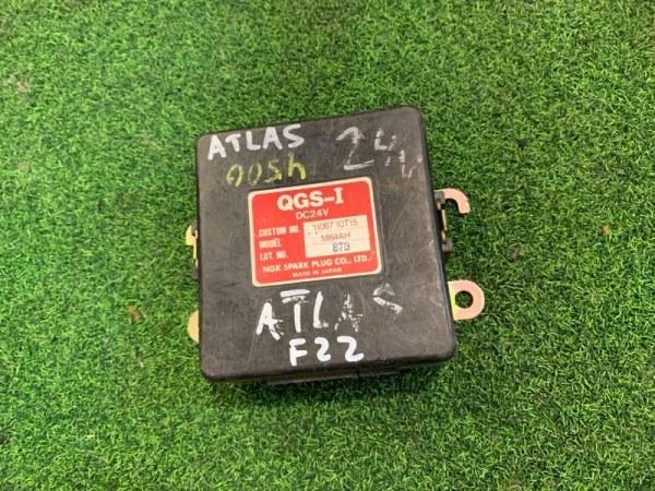 Реле накала Nissan Atlas F22 TD27 (б/у)