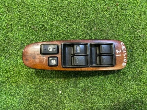 Пульт стеклоподъемника Toyota Celsior UCF21 передний правый (б/у)