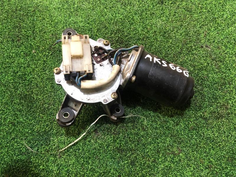 Мотор дворников Isuzu Elf AKS66G (б/у)
