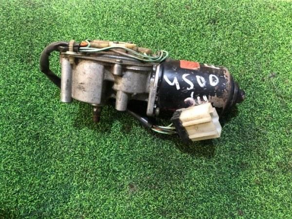Мотор дворников Nissan Atlas F23 (б/у)