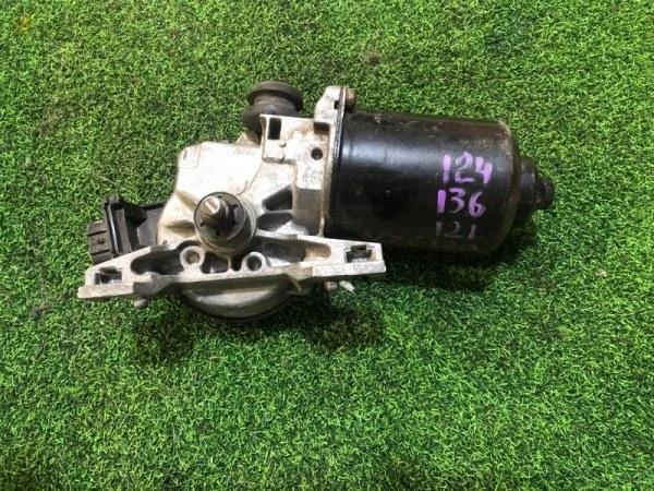 Мотор дворников Toyota Corolla NZE121 (б/у)