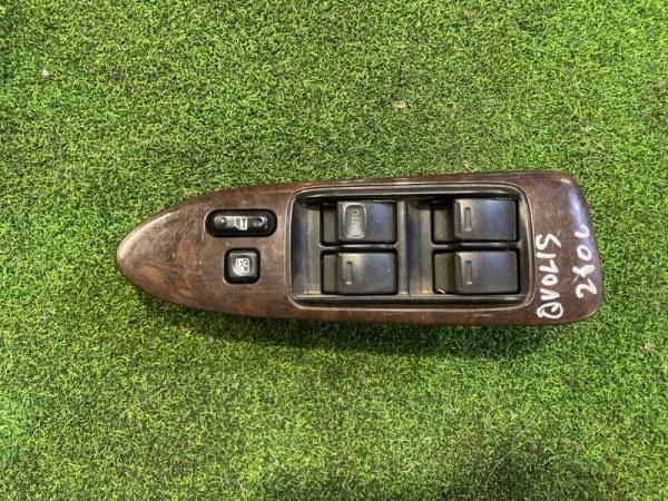 Пульт стеклоподъемника Toyota Mark Ii Qualis SXV25 (б/у)