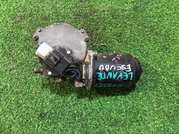 Мотор дворников Suzuki Escudo TD01W (б/у)