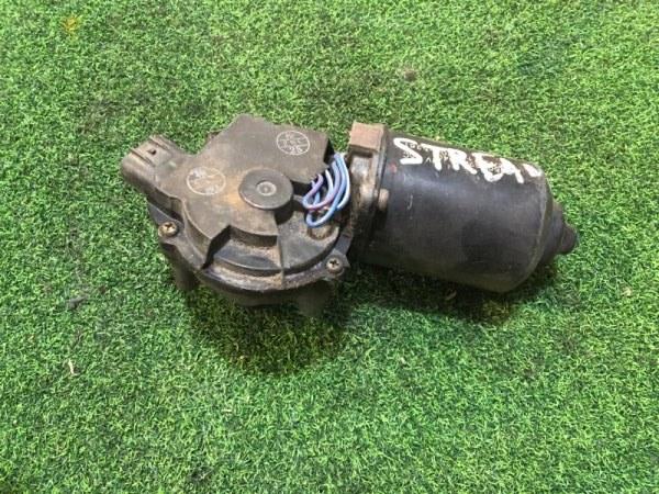 Мотор дворников Honda Stream RN2 (б/у)