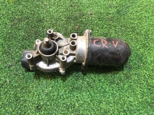 Мотор дворников Honda Cr-V RD1 (б/у)