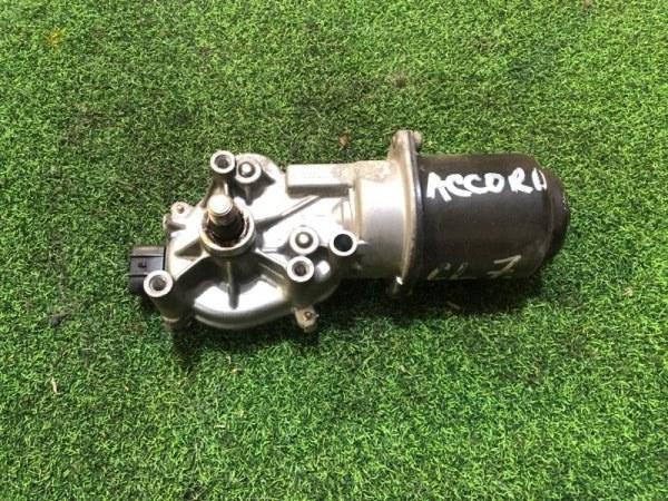 Мотор дворников Honda Accord CL7 (б/у)