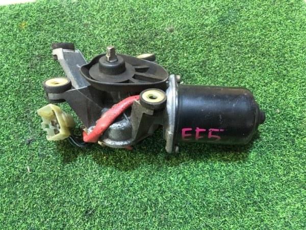 Мотор дворников Honda Civic Shuttle EF5 (б/у)