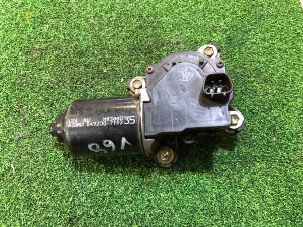 Мотор дворников Mitsubishi Pajero V65 (б/у)