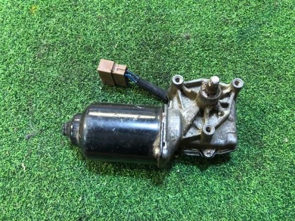 Мотор дворников Mitsubishi Canter FB511B (б/у)