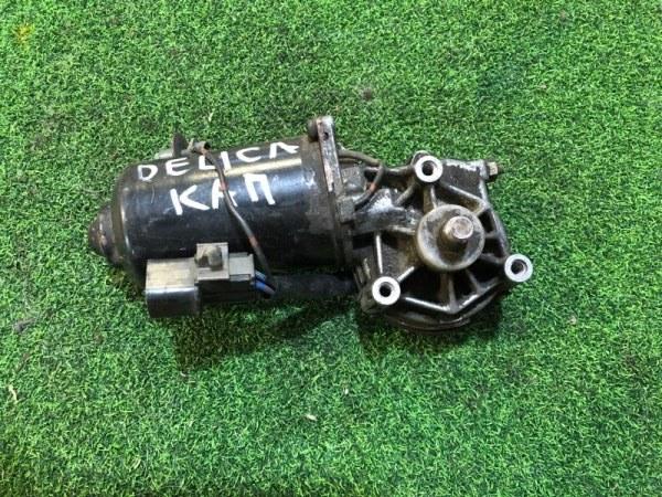 Мотор дворников Mitsubishi Delica PD6W (б/у)