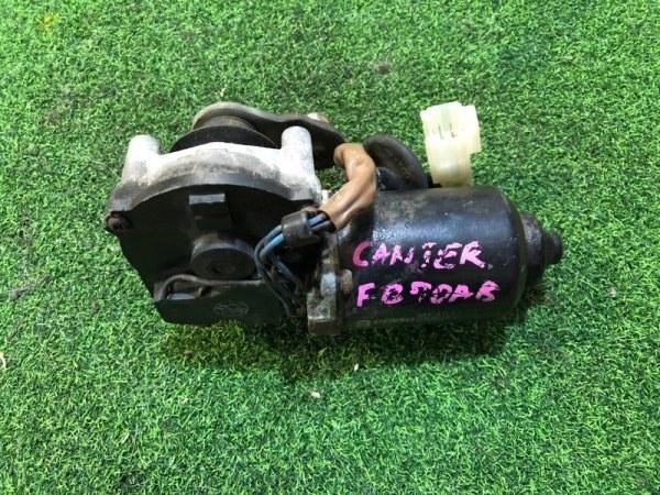 Мотор дворников Mitsubishi Canter FB70AB (б/у)