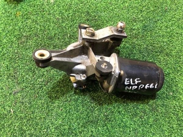 Мотор дворников Isuzu Elf NPR66 (б/у)