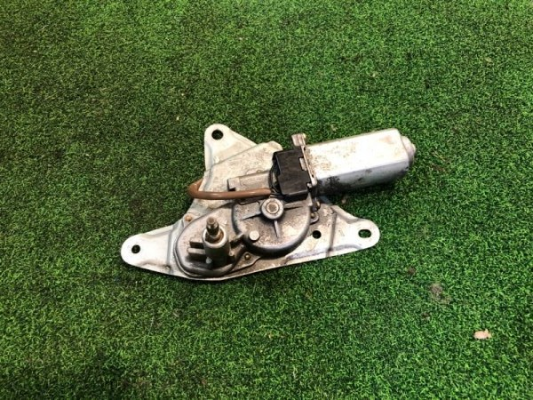 Мотор дворников Mazda Bongo Brawny SK56M задний (б/у)