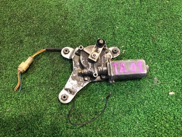 Мотор дворников Suzuki Escudo TA01W задний (б/у)