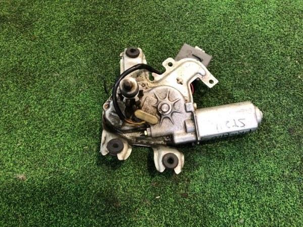 Мотор дворников Toyota Carina AT211 задний (б/у)