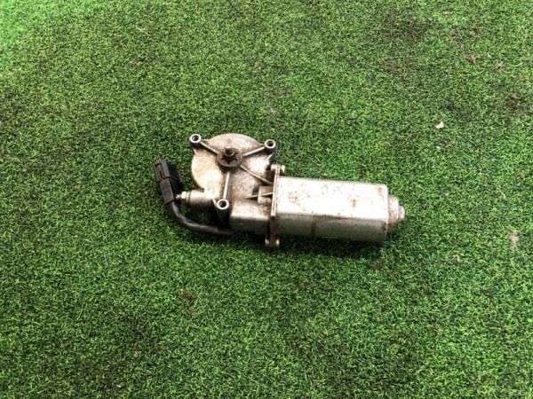 Мотор дворников Toyota Lucida CXR20 задний (б/у)