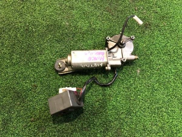 Мотор дворников Toyota Hiace Regius KCH16 (б/у)