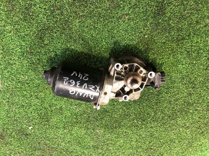 Мотор дворников Toyota Dyna XZU362 (б/у)
