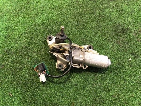 Мотор дворников Toyota Ipsum SXM10 (б/у)