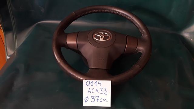 Руль Toyota Vanguard ACA33 (б/у)