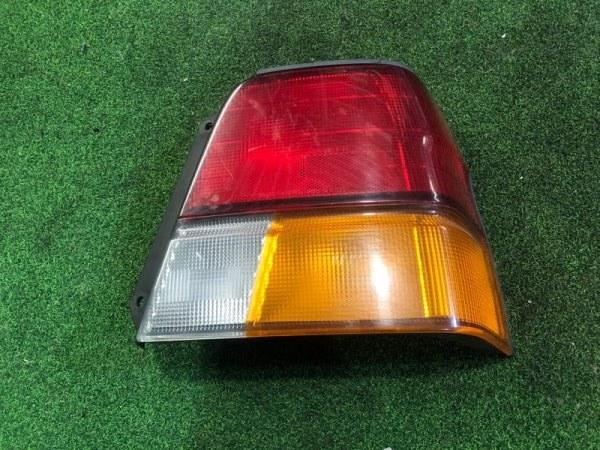 Стоп сигнал Toyota Tercel EL51 правый (б/у)