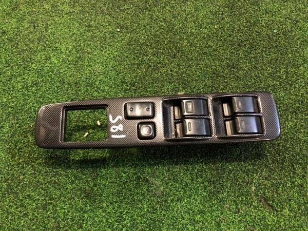 Пульт стеклоподъемника Toyota Surf KDN185 передний правый (б/у)