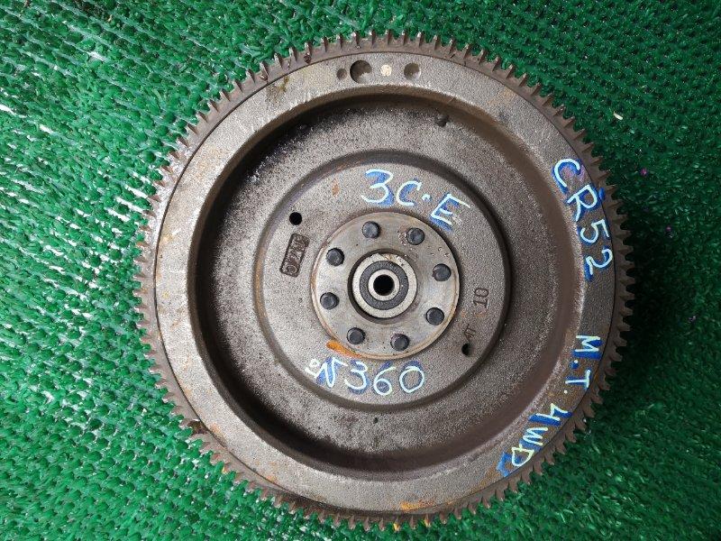 Маховик Toyota Noah CR52 3C-E (б/у)