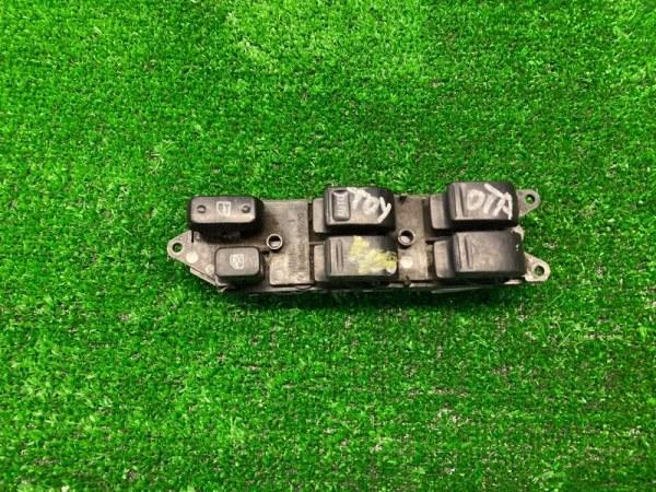 Пульт стеклоподъемника Toyota Vista SV41 передний правый (б/у)