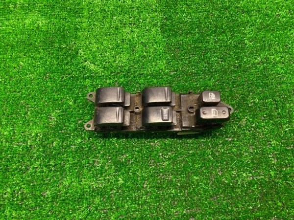 Пульт стеклоподъемника Toyota Vista SV50 передний правый (б/у)