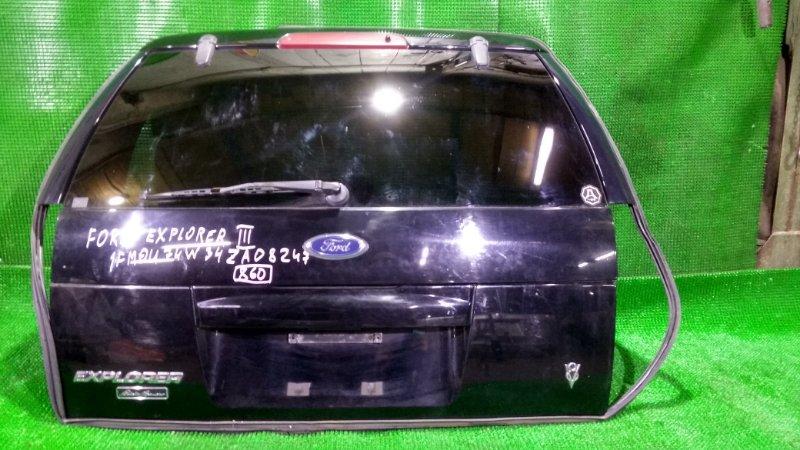 Дверь 5-я Ford Explorer 3 U152 MODULAR V8 (б/у)