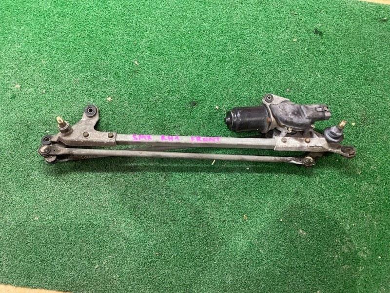 Мотор дворников Honda S-Mx RH1 (б/у)