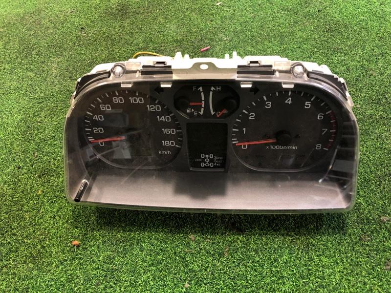 Спидометр Mitsubishi Pajero Io H77W (б/у)