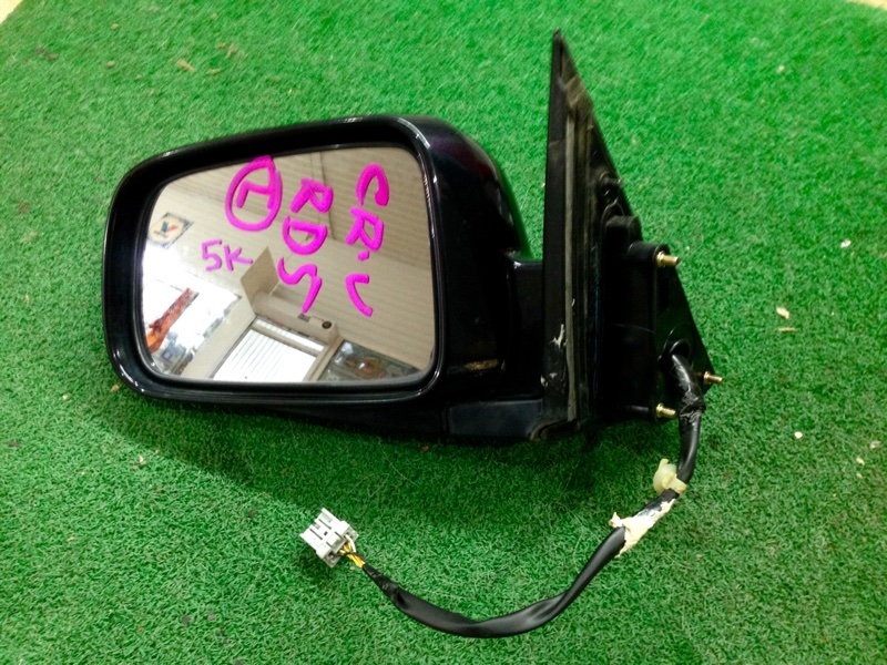 Зеркало Honda Cr-V RD5 левое (б/у)