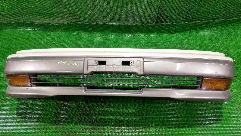 Бампер Toyota Camry Prominent VZV30 передний (б/у)