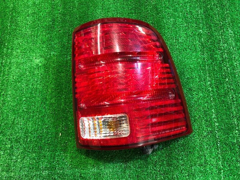 Стоп сигнал Ford Explorer 3 U152 MODULAR V8 правый (б/у)