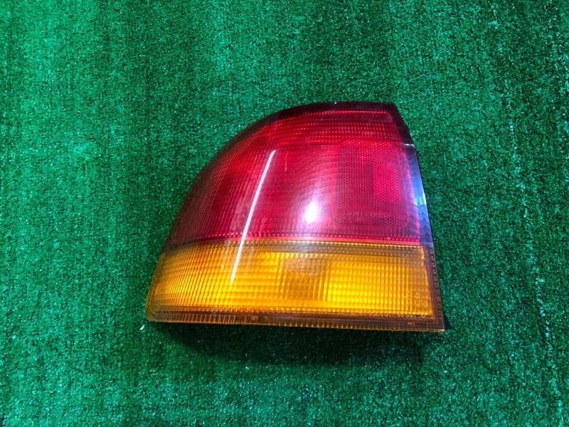 Стоп сигнал Honda Civic EF3 левый (б/у)