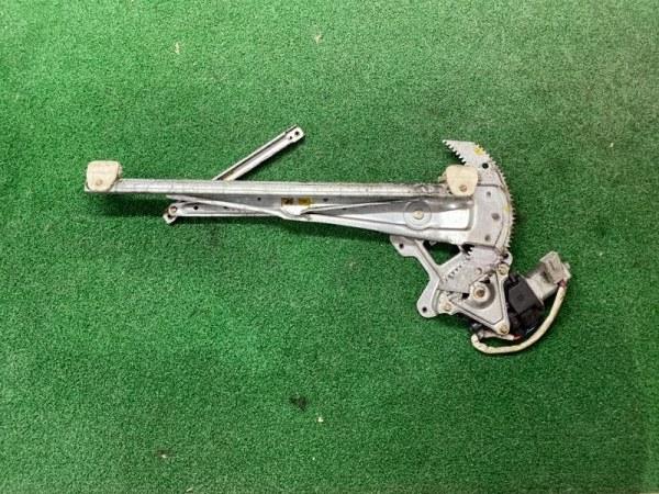 Стеклоподъемник Honda S-Mx RH2 передний правый (б/у)