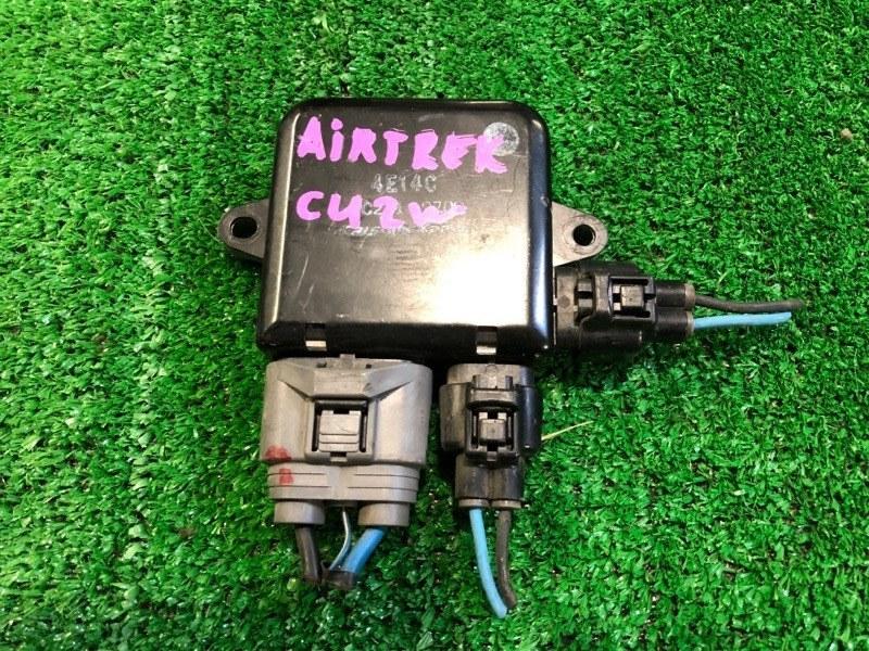 Реле управления вентилятором Mitsubishi Airtrek CU2W (б/у)