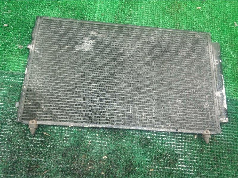 Радиатор кондиционера Toyota Aristo JZS160 2JZ-GE (б/у)