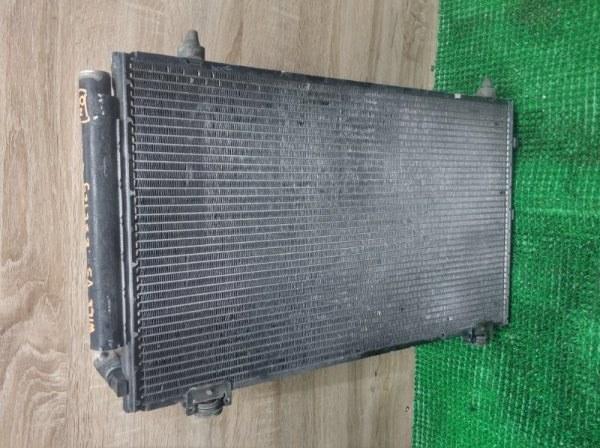 Радиатор кондиционера Toyota Will Vs ZZE129 1ZZ-FE (б/у)