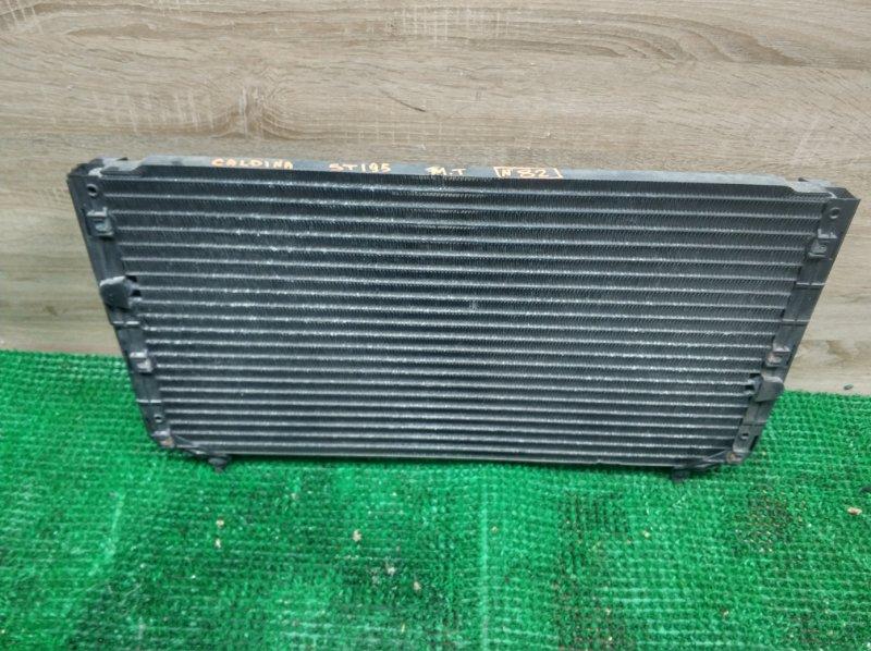 Радиатор кондиционера Toyota Caldina ST195 3S-FE (б/у)