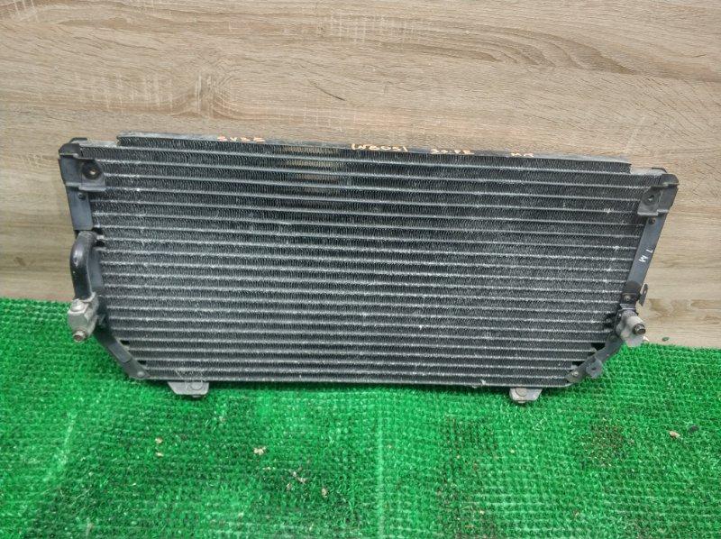 Радиатор кондиционера Toyota Vista SV35 3S-FE (б/у)